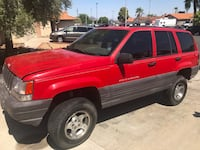 Jeep - Grand Cherokee - 1996 Henderson