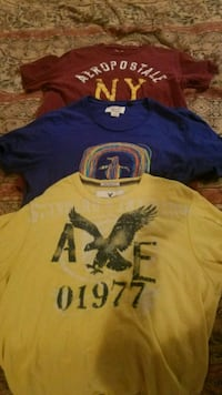 Assorted t-shirts San Benito, 78586