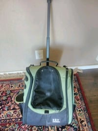 Pet gear traveler Tacoma, 98406