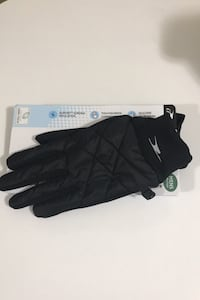 Crane E-Gloves Men's Medium
