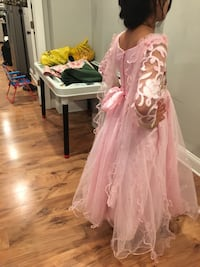 Halloween dress,  princess dress Nokesville, 20181