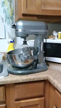 Kitchen aid professional  550 plus 2182 mi