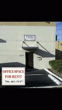 COMMERCIAL For Rent Miami