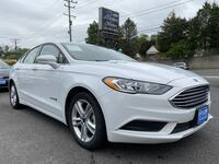 2018 Ford Fusion for sale Baltimore
