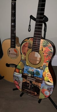 Gibson C-1  1968 classic Southwest Ranches, 33330