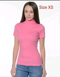 New with tags ladies shirt xs Calgary, T2P 1P5