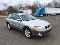 2007 Subaru Outback LIMITED AWD ONE OWNER RUNS PERFECT  New Britain