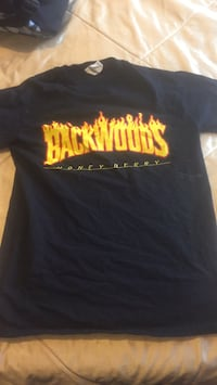 BACKWOODS shirt Silver Spring, 20904