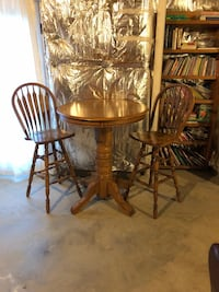 Bar table with stools Waynesboro, 17268