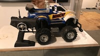 Remote control monster truck for sale Markham, L3T 6R8