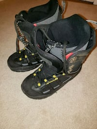 Mens 9.5 Freedom Snowboard Boots Wilmington, 19803