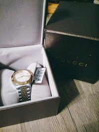 Gucci Men Watch Brooklyn, 11205