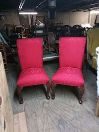 Antique Chairs Greenville, 29607