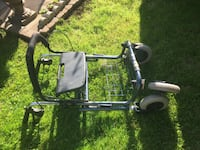 walker very good condition  or best offer Hamilton