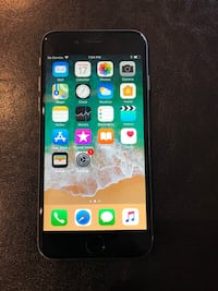 Apple iPhone 6 128GB unlocked  Pickering