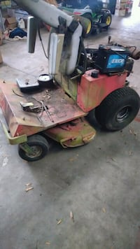 2 mowers need gone asap