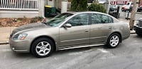 Nissan - altima - 2007 SL FULLY LOADED