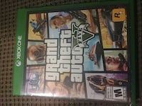 GTA 5 for Xbox one  Hamilton, L8V 4G7