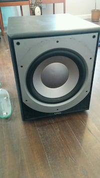 Infinity PS-12 subwoofer