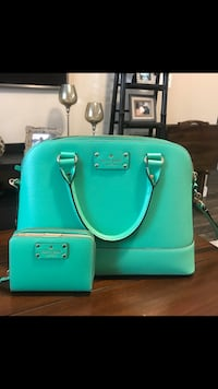 Kate Spade Purse and matching wallet (100% Authentic) Tampa, 33647