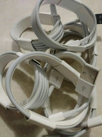 iPhone Chargers $5 Each Las Vegas, 89130