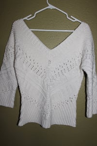 Vintage knitted sweater  Patterson, 95363