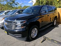 2016 Chevrolet Suburban District Heights