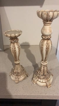 Decorative candle stands Surrey, V4N 5M1
