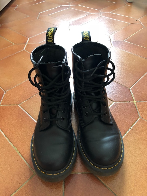 Dr. Martens 1460 smooth 36