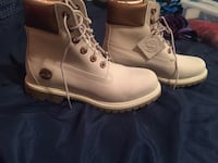 Timberlands timbs timb 7 new Albany