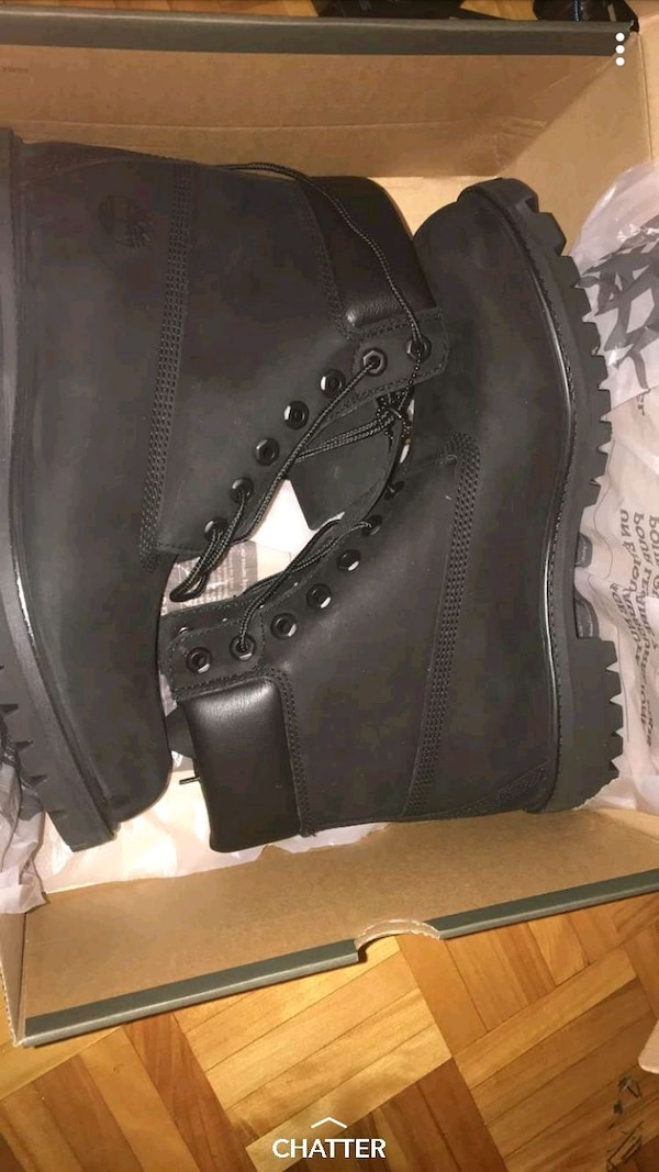 100% quality pretty cool new high timberland size 9,5