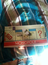 Monopoly for sell