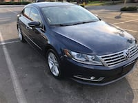 2013 VOLKSWAGEN CC SPORT BLUETOOTH TWO TONE INTERIOR LOADED  Brookhaven, 30329