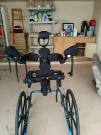 Gaite Trainer for child with special needs El Paso, 79938