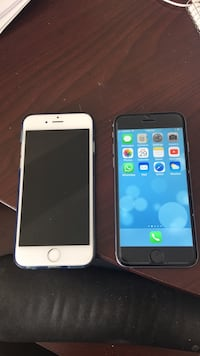 IPHONE 6 16 GB LOCKED TO ROGERS Mississauga, L5N