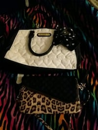 Purses no need 30 for both obo  Muskegon, 49441