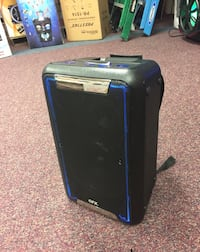 Bluetooth speakers backpack  Arlington, 22209