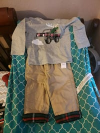 18m baby outfit  Stockton