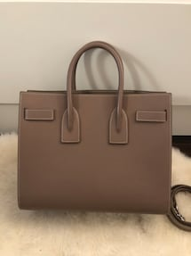 Saint Laurent Sac de Jour Tote