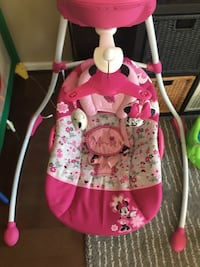 Minnie Mouse Babyswing Owings Mills, 21117