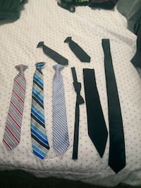 Ties for Youth Albuquerque, 87123