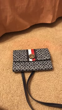 Wallet tommy  Hilfiger Annapolis, 21409