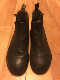 Brown Blundstone Boots London, N6H