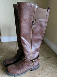 G by Guess Boots Henderson, 89012