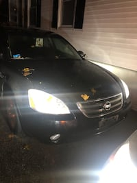 2003 Nissan Altima North Providence