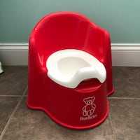 BABYBJORN Potty Chair Haverhill, 01832