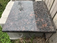 Granite (pierce material) Sugar Land, 77479