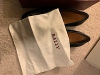 Bally dress shoes 10 woman's. Never worn! Dust bag and box included Washington