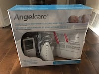Angelcare baby monitor bran new Laval, H7X 2N8