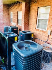 HVAC Services in Md, Dc and Va Beltsville